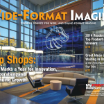 a. Wide-Format Imaging April 2014 - Cover
